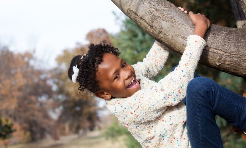 Nine-year-old Kaylin received a lifesaving liver transplant in 2013.