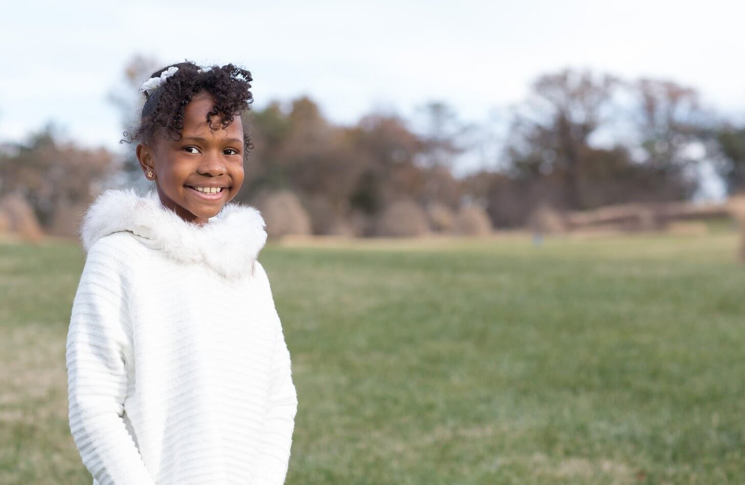 Kaylin received a lifesaving liver transplant at 18 months. Today, she enjoys school, basketball, and playing with her siblings.
